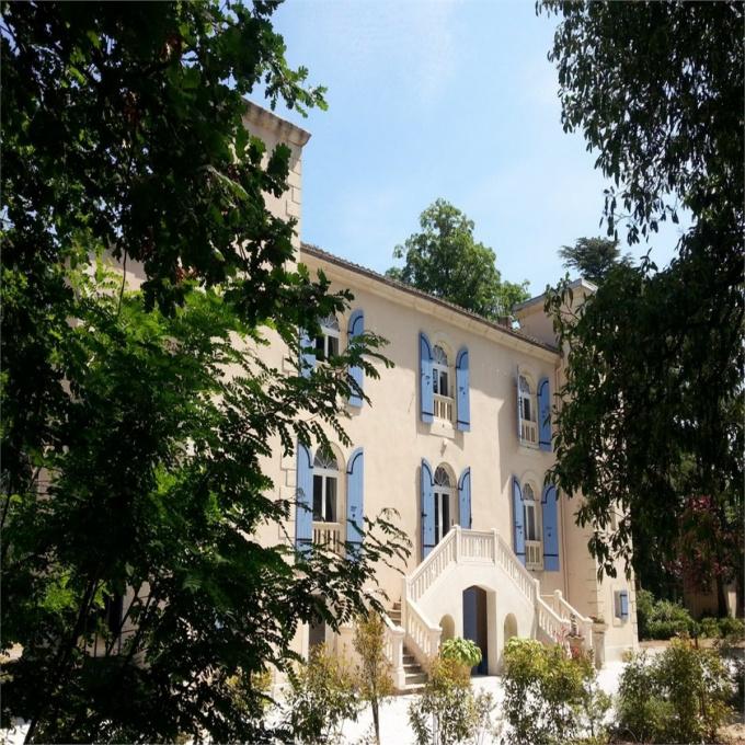 Offres de vente Château Castelnaudary (11400)