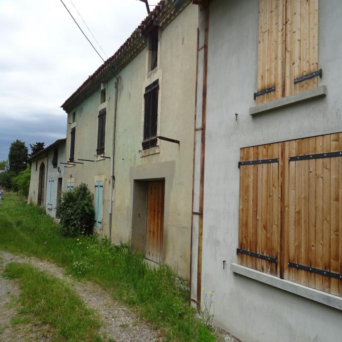 Offres de vente Maison Castelnaudary (11400)