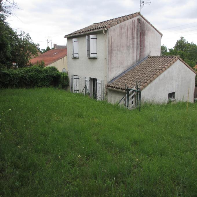 Offres de location Maison Villepinte (11150)