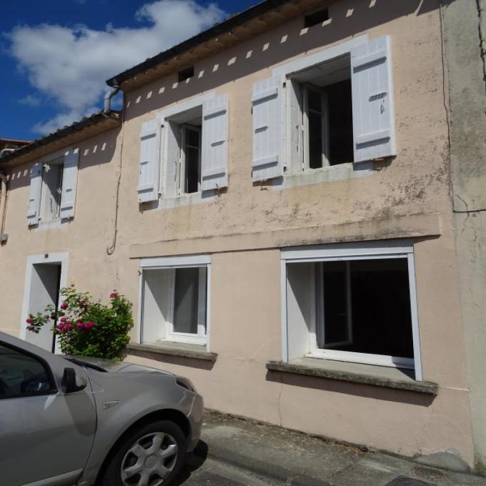 Offres de vente Maison de village Castelnaudary (11400)