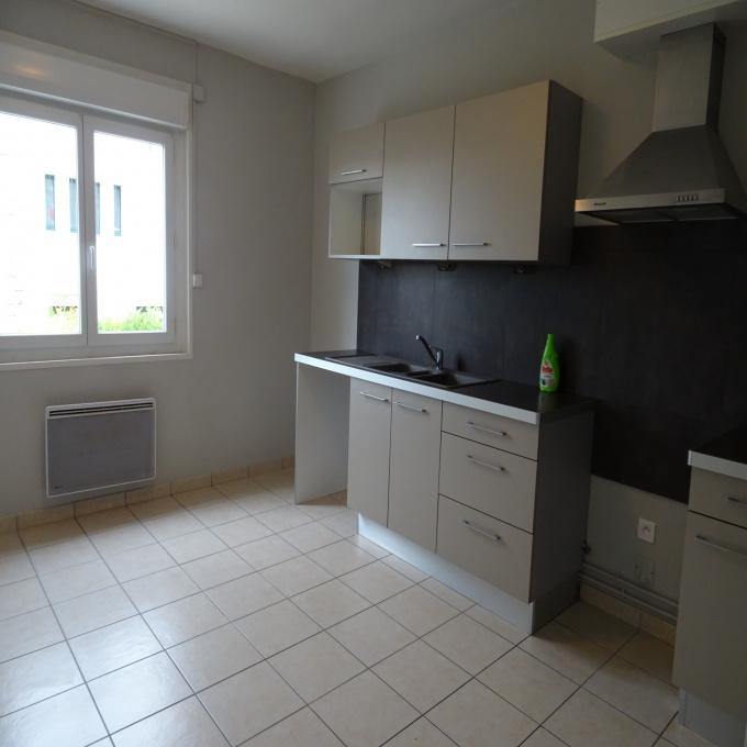 Offres de location Appartement Castelnaudary (11400)