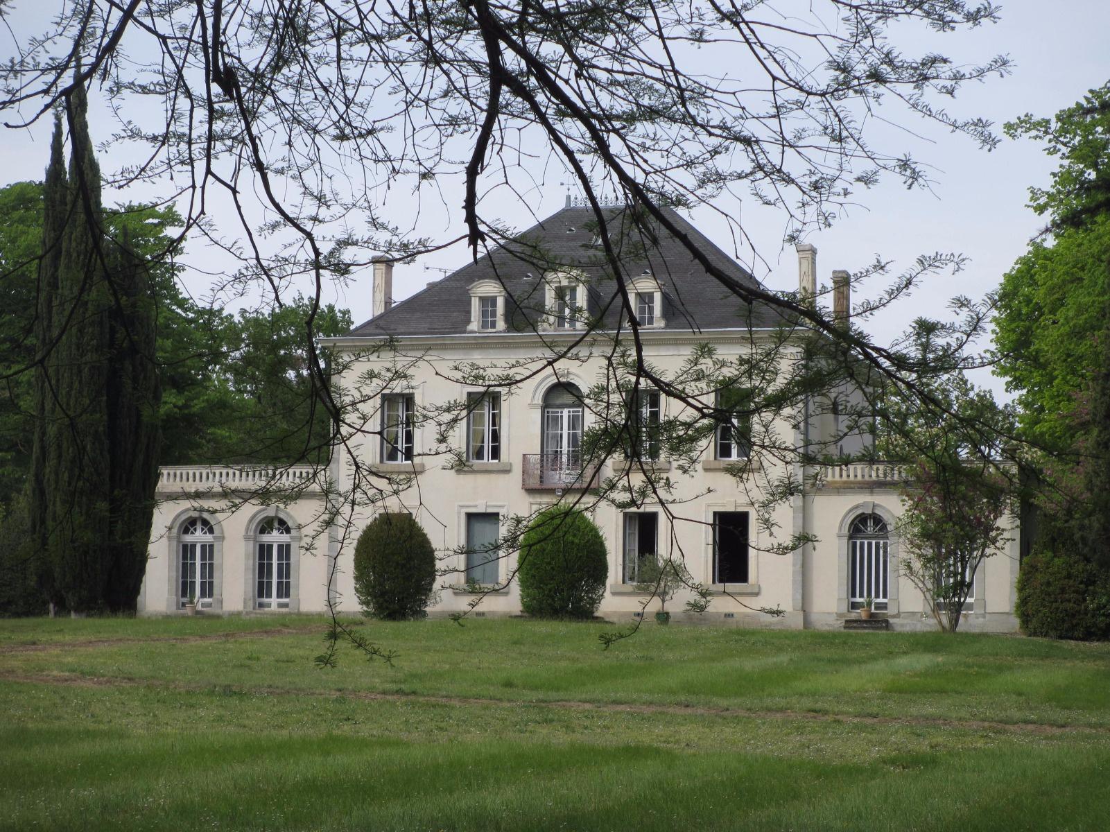 Maison de maitre toulouse avie home - Chambre d hotes carcassonne et environs ...